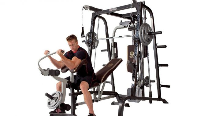 What is the Best Home Gym – 2020's Top 12 in the Market