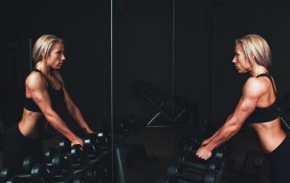Where to Place Mirrors in Home Gym – 6 Steps to Install Them