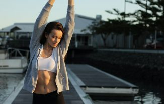 How to Warm Up at Home Gym — With 7 Simple Exercises